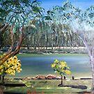 Bellwood Park von Estelle O'Brien