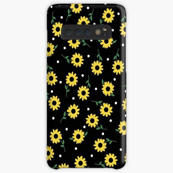 Sunflower Field Samsung Galaxy Snap Case