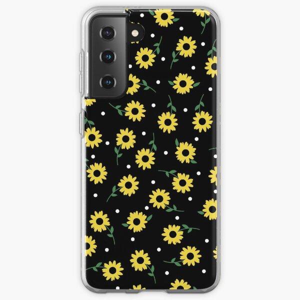 Sunflower Field Samsung Galaxy Soft Case