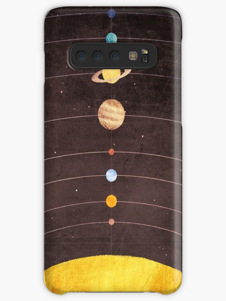 Sonnensystem von annisatiarau