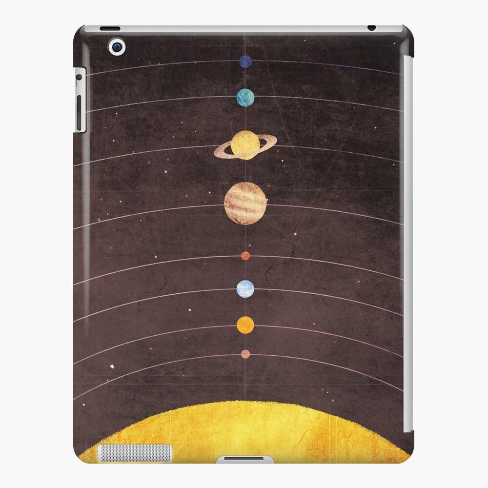 Solar System iPad Case & Skin