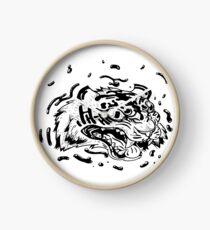 Tigre Clock