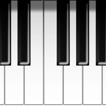 Piano Keys - Pianist - Musician - Musical by harrizon