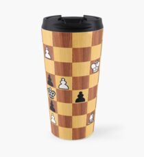 #chessproblem #chess #problem #playchess #chesspiece #chessset #chessmaster #chinesechess #chesstournament #gameofchess #chessboard #competition #sport #intelligence #wood #vector #knight #cavalry Travel Mug