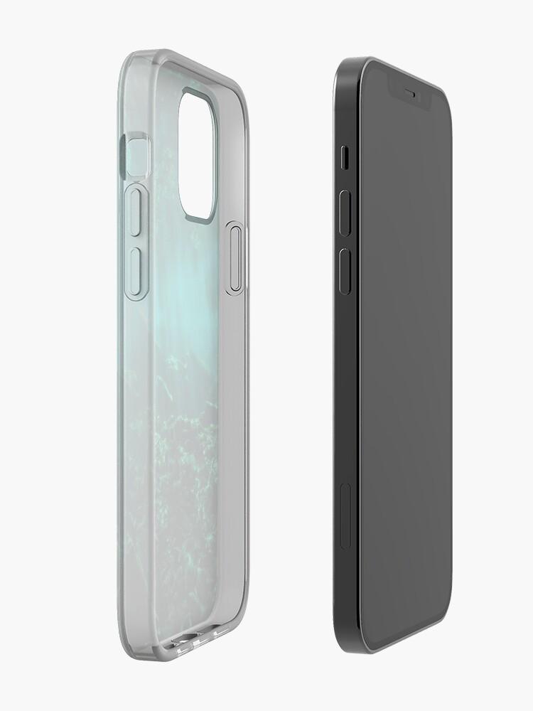 Alternate view of Gran Cenote iPhone Case & Cover