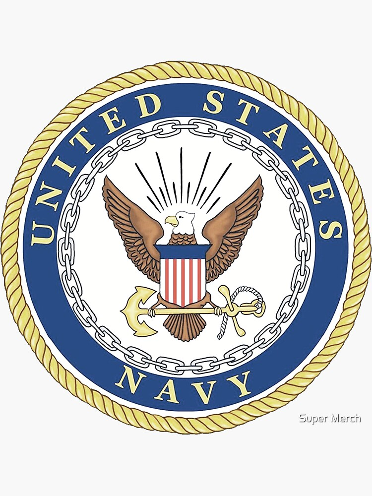 United States Navy by SuperMerch