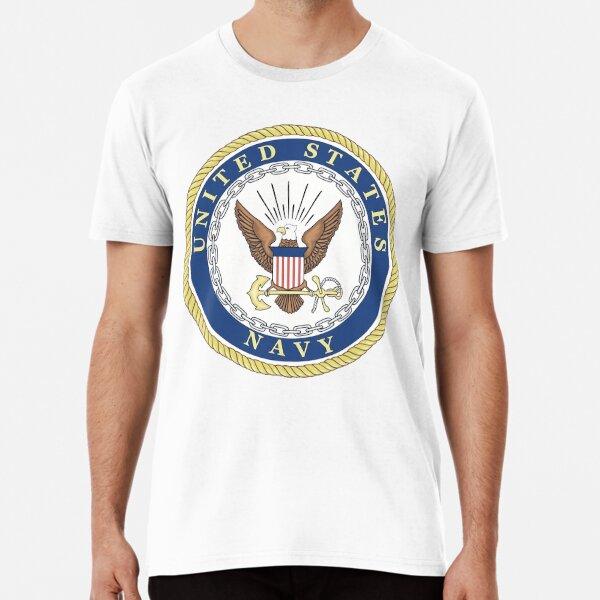 United States Navy Premium T-Shirt
