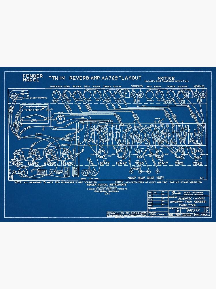 Fender Twin Reverb Amplifier Schematics Blueprint   Greeting Card on daiwa reel schematics, gretsch schematics, fishing reel schematics, evinrude schematics, shimano reel schematics, line 6 schematics, engine schematics, vox amp schematics, new holland schematics, yamaha schematics, tech 21 schematics, john deere schematics, computer schematics, wiper motor schematics, mercruiser outdrive schematics, car schematics, valco schematics, akai schematics, heathkit schematics, spinning reel schematics,