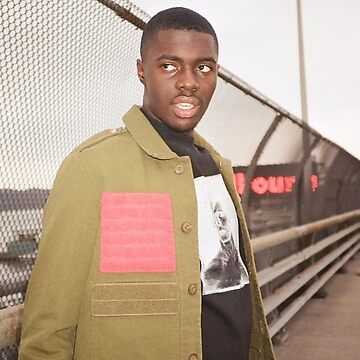 Sheck Wes by saucedrippin