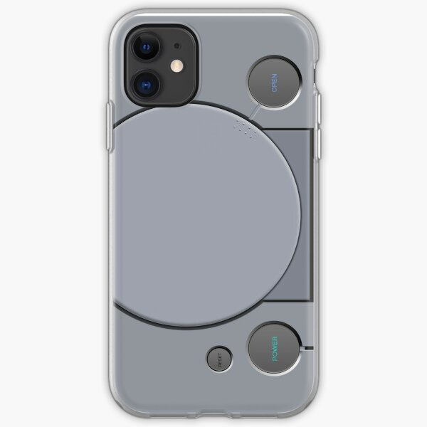 Playstation Iphone Cases Covers Redbubble
