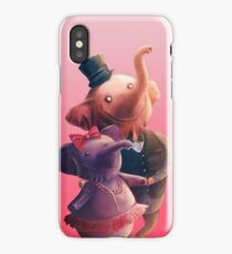 Heffalumps and Woozles iPhone Case