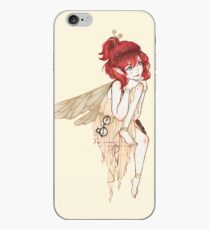 Scavenger Faerie iPhone Case