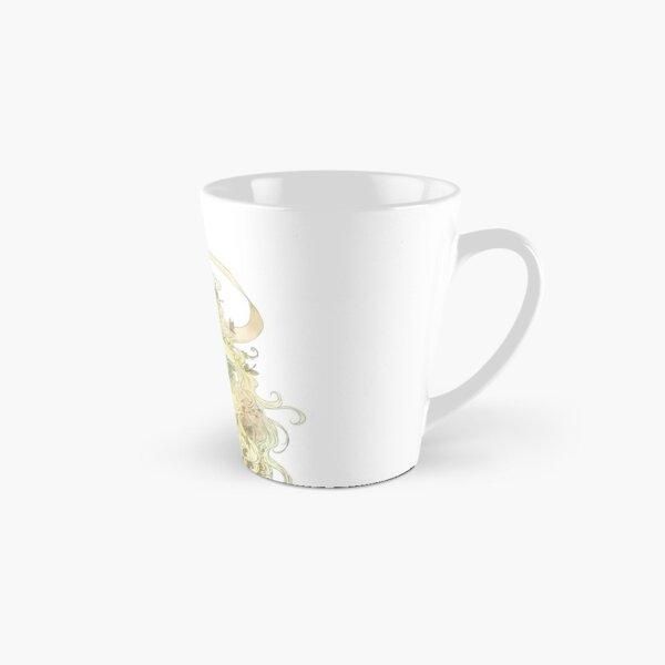 Virgo, The Loyal Tall Mug