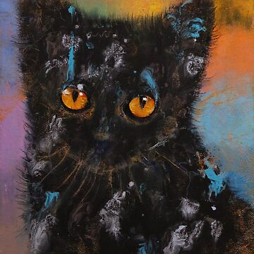 Bombay Kitten by michaelcreese