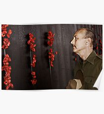 Anzac - Remembering Those Lost 2b Poster