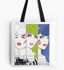 Our Songs Are Better! (Without Saxophone) Tote Bag