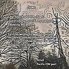 Down poem by ArielPacNWpoet