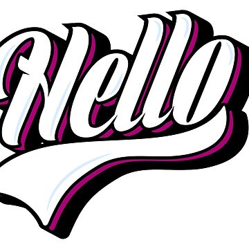 hello by morney