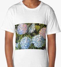 HEARTFELT LOVE Long T-Shirt