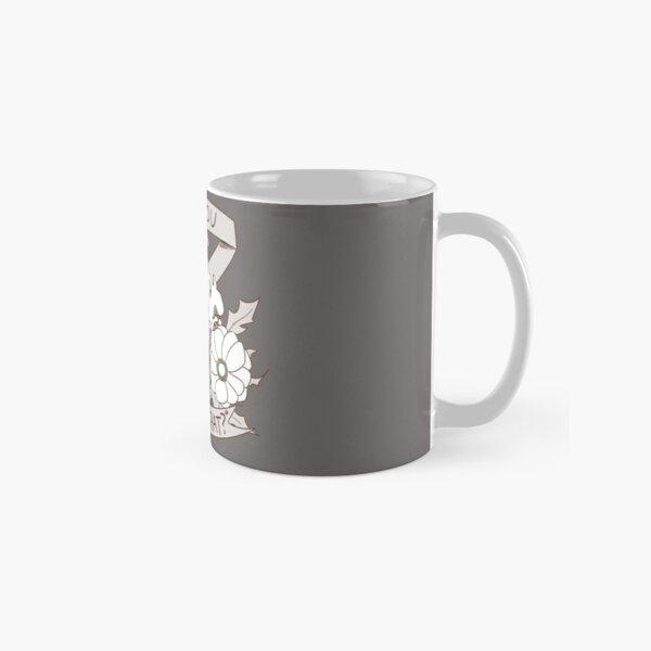 Fair Warning, Critical Failure Classic Mug