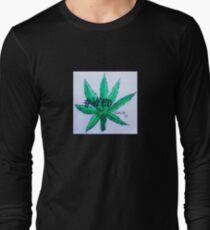 #weed Long Sleeve T-Shirt