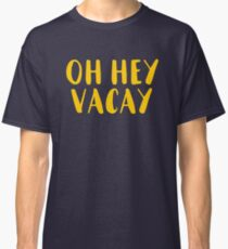 Vacation Classic T-Shirt