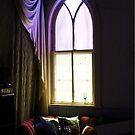 Morning Light by Martha Johnson