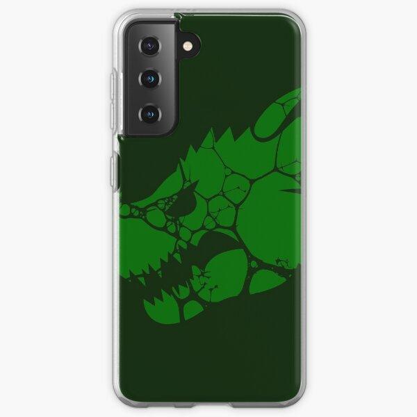 Dragon Head Samsung Galaxy Soft Case