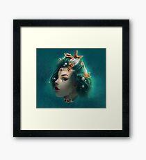 Nerida  Framed Print