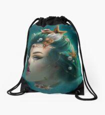 Nerida  Drawstring Bag