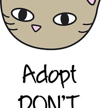 Cat adoption by MeowMusic