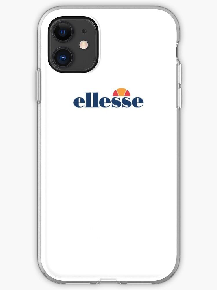coque ellesse iphone 6