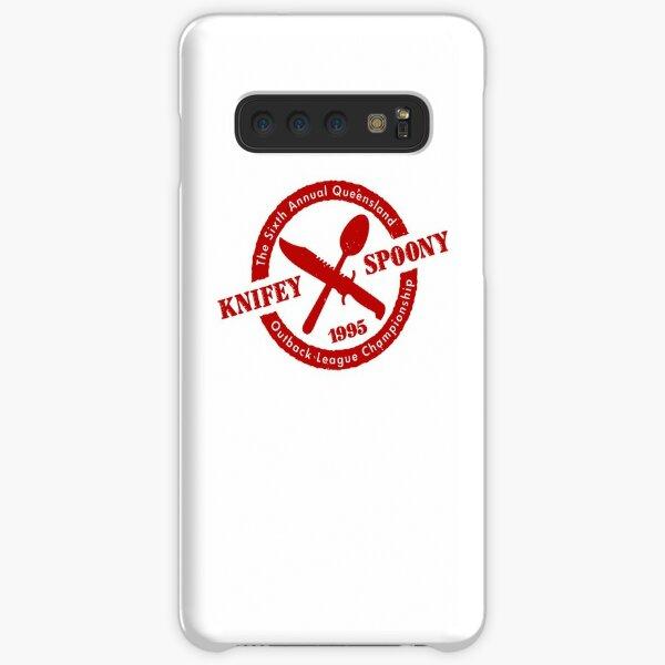 Knife Spoony Samsung Galaxy Snap Case