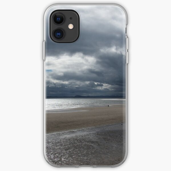 Storm Brewing iPhone Soft Case