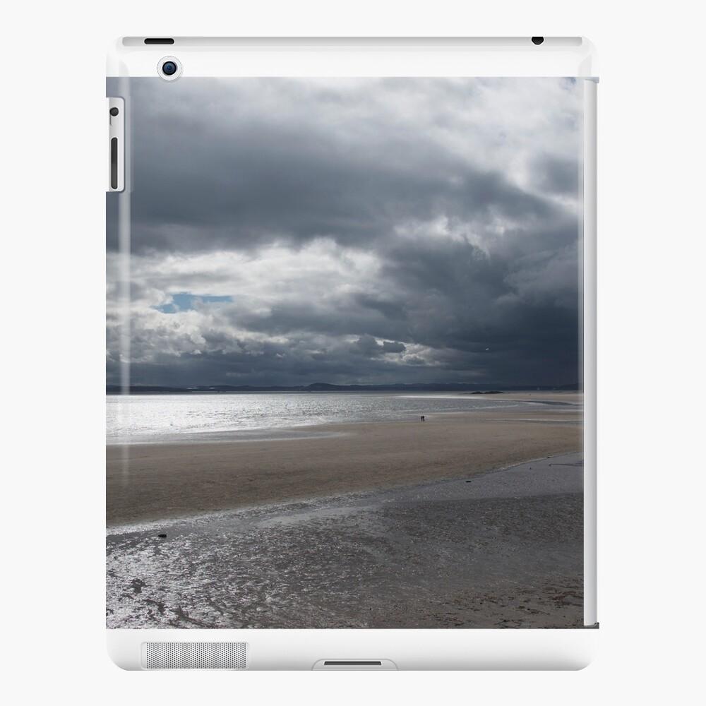 Storm Brewing iPad Case & Skin