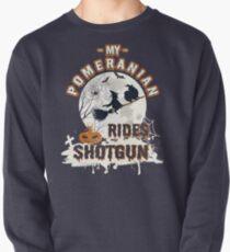 Pomeranian Sweatshirts Hoodies Redbubble