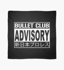 BULLET CLUB ADVISORY Scarf