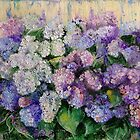Lilac Air by Natalia Lvova