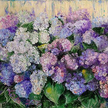 Lilac Air by Lvova