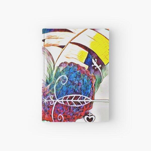 Bliss - Haitian Island Spirits 02 Hardcover Journal