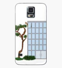 Problem Solver Case/Skin for Samsung Galaxy
