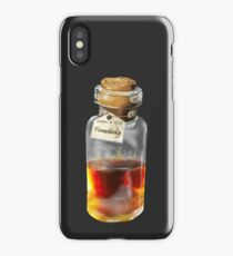 Firewhisky; It burns in a fantastic way iPhone Case