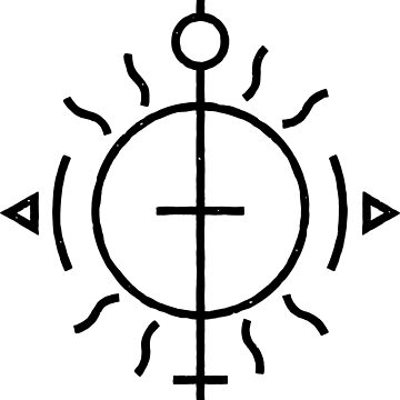 Mystical Arcane Symbol by TheMaker