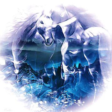 Wild Blue Yonder  by lilbudscorner