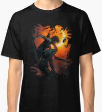 Lara's Shadow Classic T-Shirt