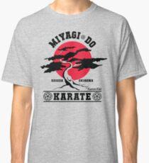 Karate Kid - Mr Miyagi Do Red Variant Classic T-Shirt