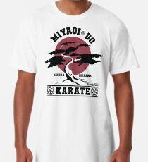 Karate Kid - Miyagi Do Longshirt