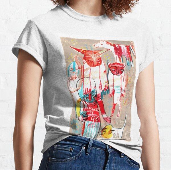 MAKE IT GO Classic T-Shirt