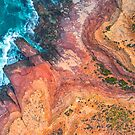 Red Bluff National Park - Kalbarri - Western Australia by Kirk  Hille