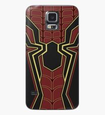 Spidey Upgrade Case/Skin for Samsung Galaxy